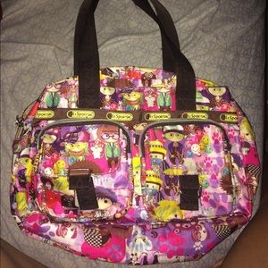 Handbags - Tokidoki pure like new
